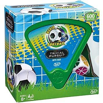 Toys Toys Trivial Pursuit Mundo Fútbol Estrellas Set de ...
