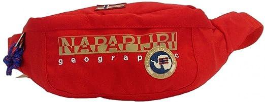 Opinioni per Borsello Marsupio Napapijri North Cape Red Pepper ffdd1cada9f