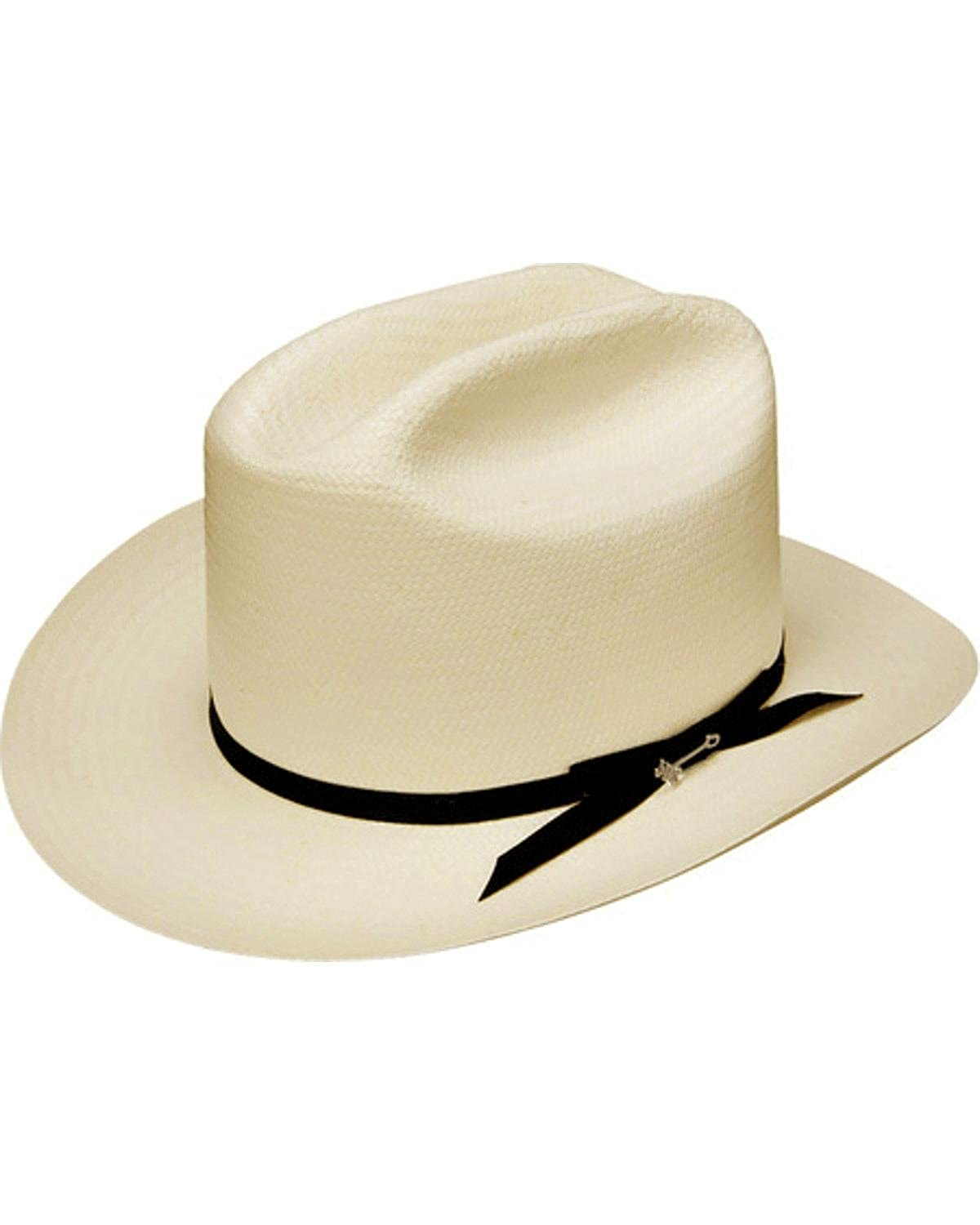 Stetson SSOPRD-0526 Open Road Hat