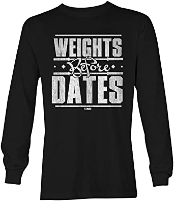 Amazon com: Tcombo Weights Before Dates - Gym Workout