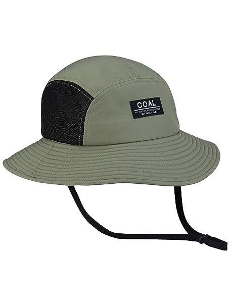 46556499855 Coal Men s The Rio Outdoor 5 Panel Adventure Bucket Hat
