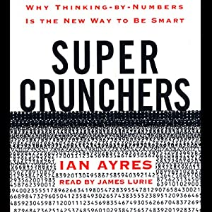 Super Crunchers Audiobook