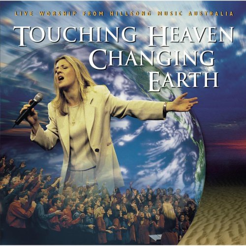 Touching Heaven Changing Earth by Sony
