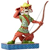 Disney Traditions Roguish Hero Robin Hood Figure