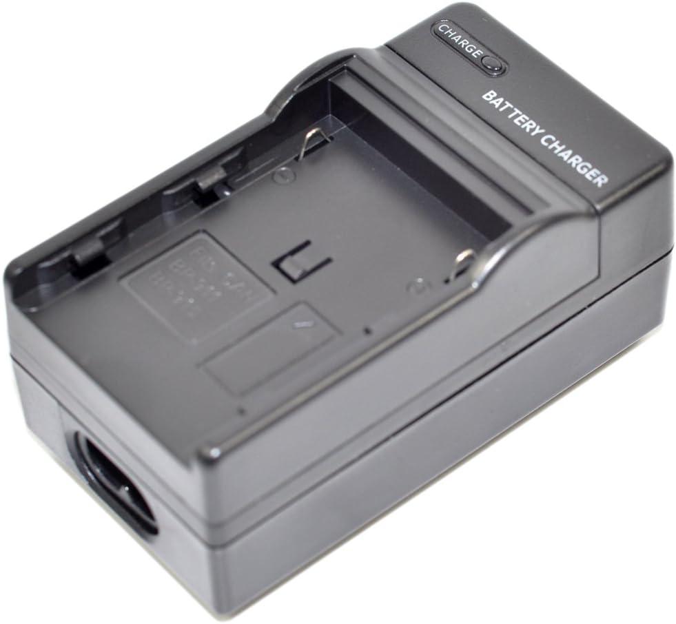 Battery Charger Single for VBT190 VBT380 HC-VX870 V160 V380 V770 W580 V180 VX870 V550 V210 V250 VX980 V270 V720 V750 V520 V510 W570 WX970 V770EB W850 V777 V750EB WX970M V710 VX989