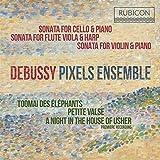 Debussy: Sonatas