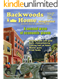 Backwoods Home Magazine #126 - Nov/Dec 2010