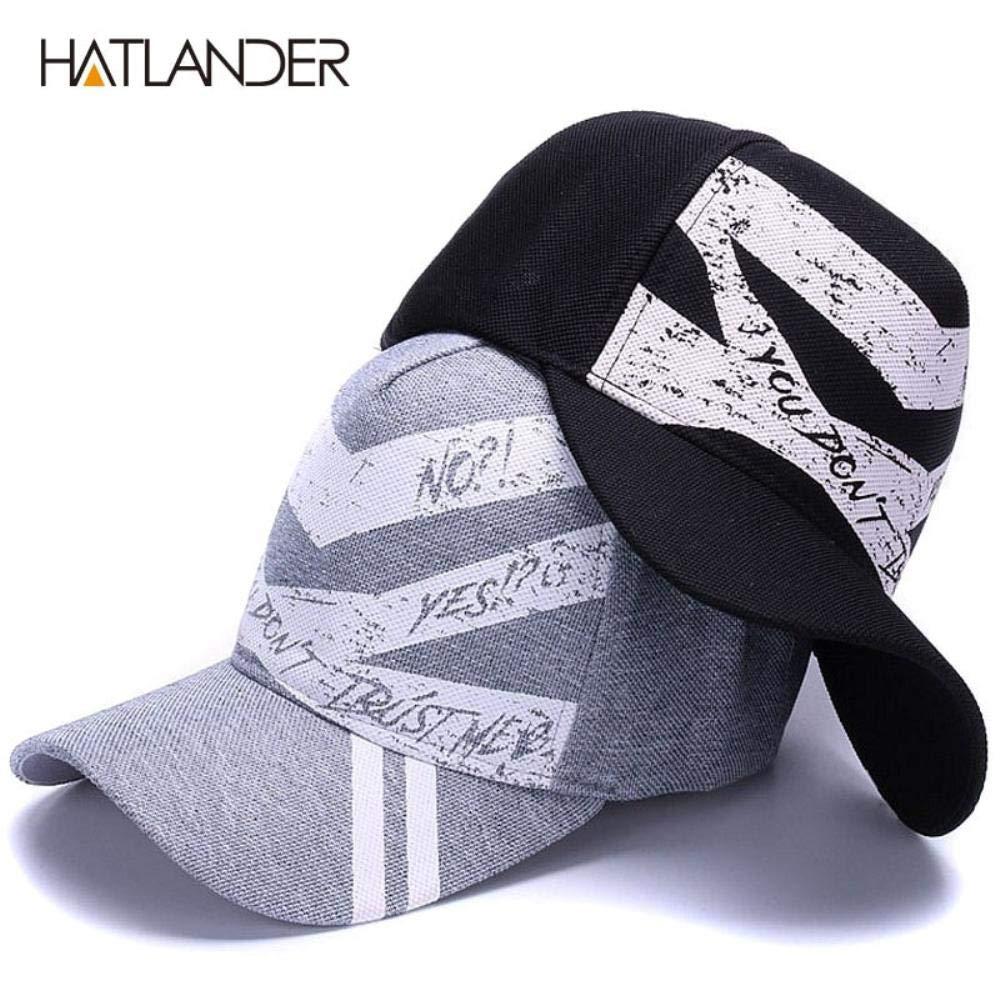 MHGStore Baseball Cap Women Outdoor Sports Hats Men Cap Gorras Summer Casual Running hat (Black, One Size) at Amazon Mens Clothing store: