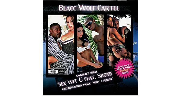 Blacc Wolf Cartel - Sex Wit U Feat Shonie - Amazon.com Music