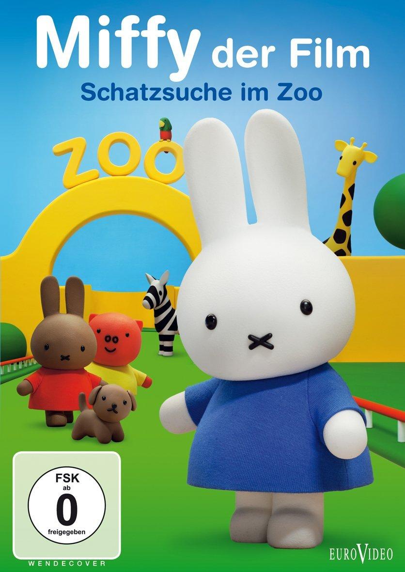Top Miffy - Der Film: Schatzsuche im Zoo: Amazon.de: James Still  PV83