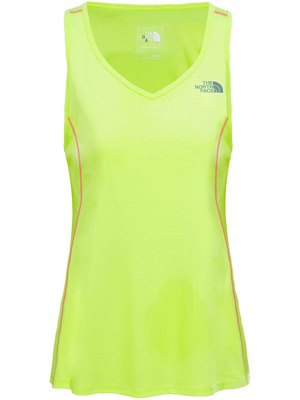 THE NORTH FACE W Ambition Tank Camiseta, Mujer T93F1SH3E