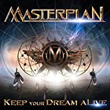 Keep Your Dream Alive! (Cd+dvd) by Masterplan