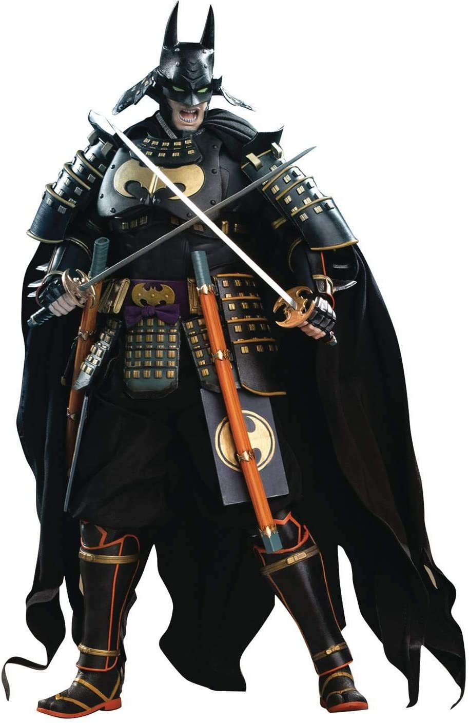 Star Ace Toys Batman Ninja (Deluxe War Version) 1: 6 Scale Collectible Action Figure