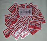 Fortune Teller Miracle Fish, Lot of 20, Kids