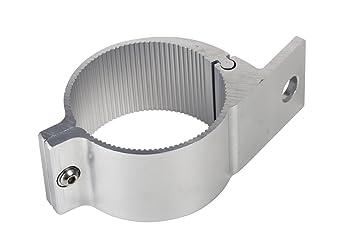 Universell Passende Aluminium Rohrschelle O 75 Bis 78mm Fur