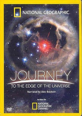 Amazon.com: Journey To Edge Of Universe: Alec Baldwin, Sean ...