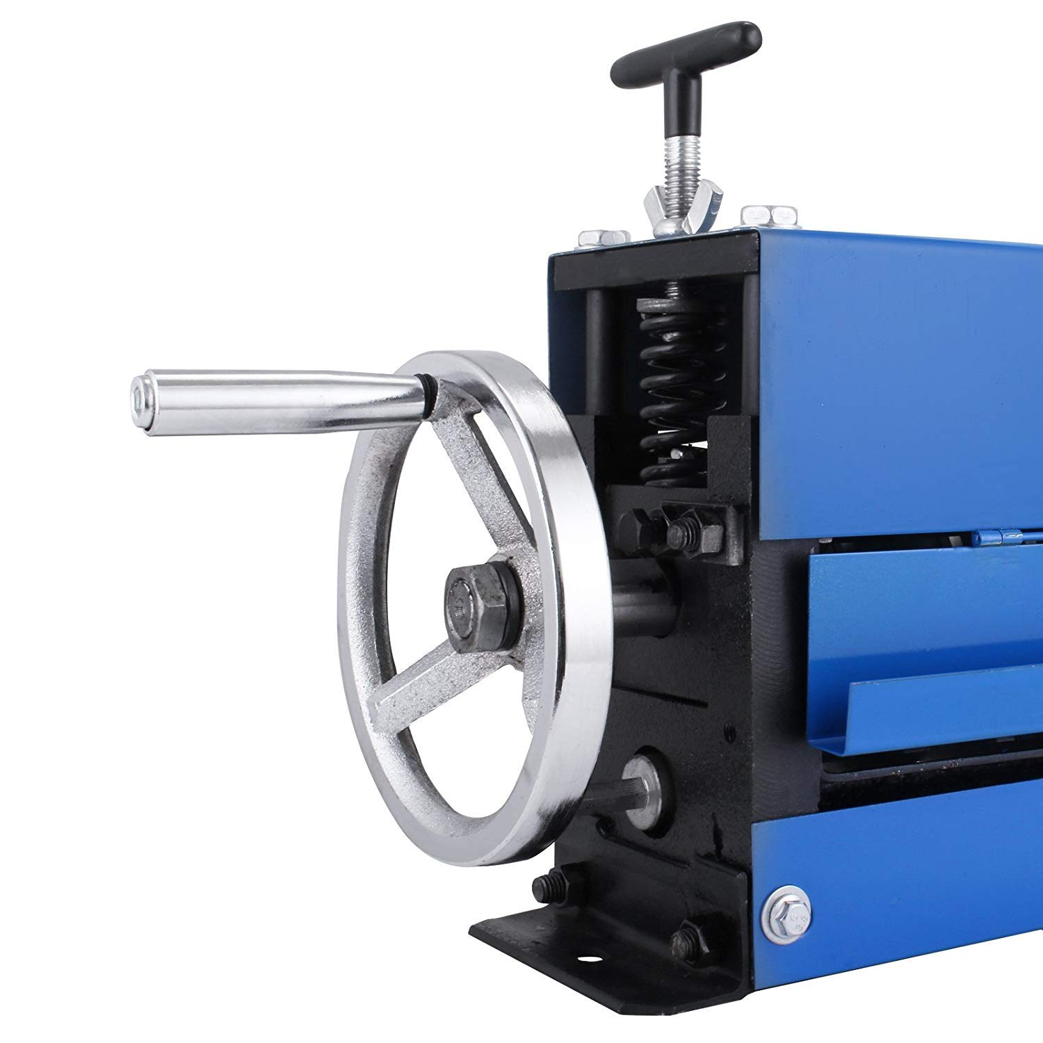 Mophorn Cable Wire Stripping Machine 10 Strip Channels Manual Wire Stripper Diameter 1-20MM Cable Striper Machine