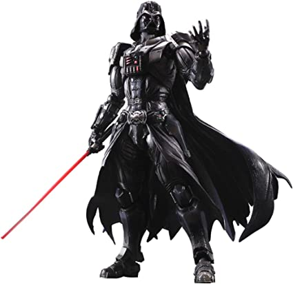 Darth Vader Dark Statue Figure Ver.A Star Wars Disney New Movie
