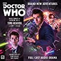 Doctor Who - The 10th Doctor Adventures - Time Reaver Performance by Jenny T Colgan Narrated by David Tennant, Catherine Tate, Alex Lowe, Sabrina Bartlett, Terry Molloy