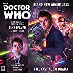 Doctor Who - The 10th Doctor Adventures - Time Reaver | Jenny T Colgan