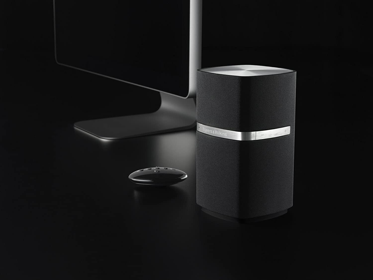 Bowers & Wilkins MM-1 Hi-Fi Speakers