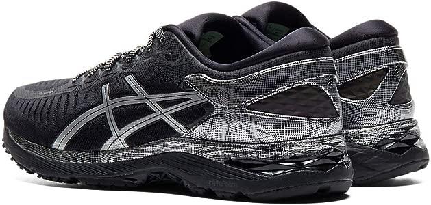 Amazon.com: Asics MetaRun Zapatillas de correr para hombre ...