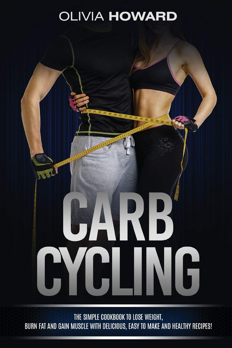 Carb Cycling Cookbook Delicious Healthy product image