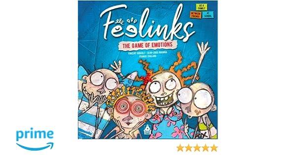 Last Level- Feelinks, (Comic Studio BGFEELINKS)