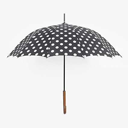 Kaxima puntos de la onda, paraguas, lluvia y luz, paraguas