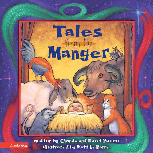Download Tales from the Manger pdf