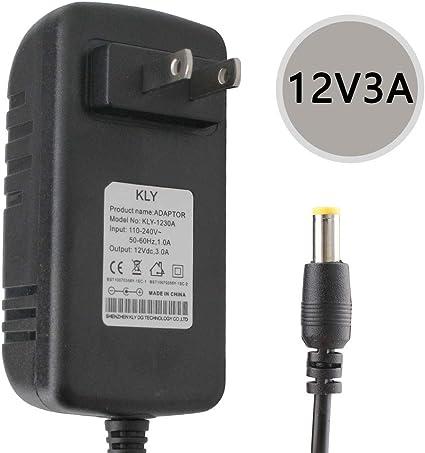 5 V con 10 Conectores USB a CC 5,5 x 2,1 mm Cable de alimentaci/ón Universal BERLS 5,5 x 2,5, 4,8 x 1,7, 4,0 x 1,7, 4,0 x 1,35, 3,5 x 1,35, 3,0 x 1,1, 2,5 x 0,7, Micro USB, Tipo C, Mini USB