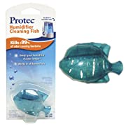 KAZ PC1F Protec Humidifier Tank Cleaner