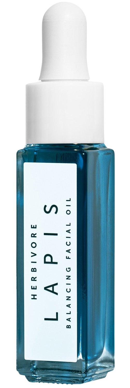 Herbivore Botanicals - Lapis All Natural Facial Oil (0.3 oz | 8 ml glass )