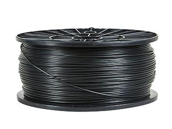 Filamento de la impresora 3D Monoprice Premium, ABS - Negro ...