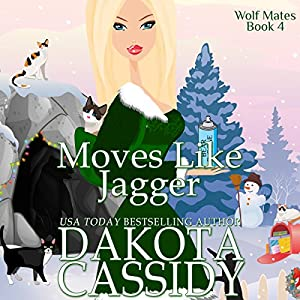 Moves Like Jagger Audiobook
