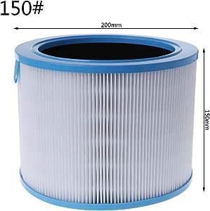 Anjuley - Filtro de Aire de Repuesto para Filtro de Aire de ...