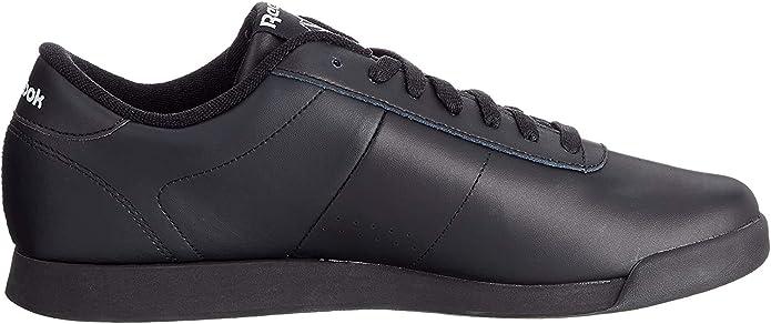 Reebok Princess Sneakers Damen Schwarz