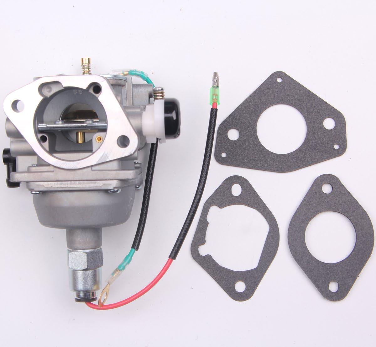 Amazon Com Goodbest New Carburetor For Kohler 23 24 25 26 27 Hp Motor Toro Lawn Tractor 32 853 12 S Garden Outdoor