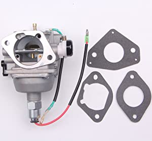 Goodbest New Carburetor for Kohler 23 24 25 26 27 HP Motor Toro Lawn Tractor 32 853 12-S