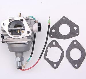 Goodbest New Carburetor for Kohler 23 24 25 26 27 HP Motor Toro Lawn Tractor 32 853 12-S