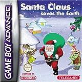 Santa Claus Saves the Earth
