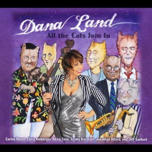 My Funny Valentine Feat Scotty Barnhart By Dana Land On Amazon
