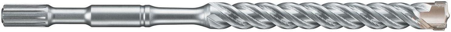 B00004RHD8 DEWALT DW5743 5/8-Inch by 22-Inch by 27-Inch 4-Cutter Spline Shank Rotary Hammer Bit 61WBLGM2BZIL