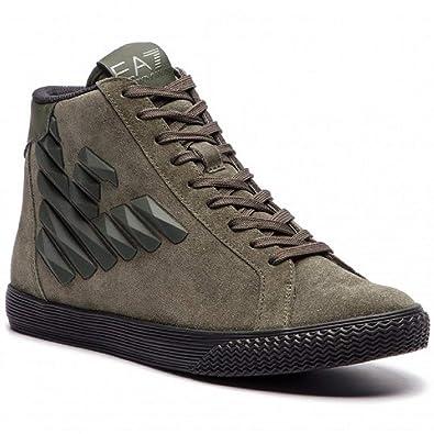 Ea7 Xk007Amazon Armani Sneakers Emporio Scarpe Unisex RifX8z005 HEWD29I