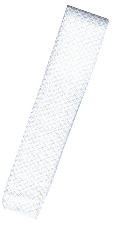 Punto corbata, color blanco: Amazon.es: Deportes y aire libre