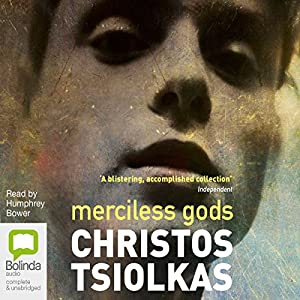 Merciless Gods Audiobook