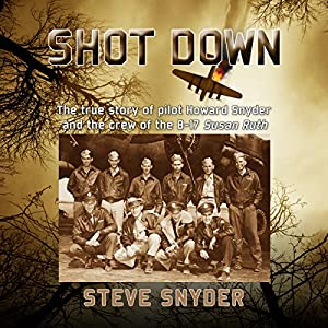 Shot Down Audiobook