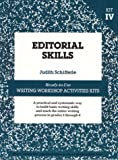 Editorial Skills, Judith Schifferle, 0876282907