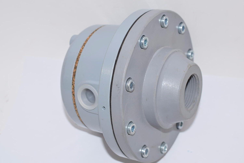 KOBOLD L-27 Level Detector Sensor, Microswitch 1 GF LSL-42607/LSH42607: Amazon.com: Industrial & Scientific