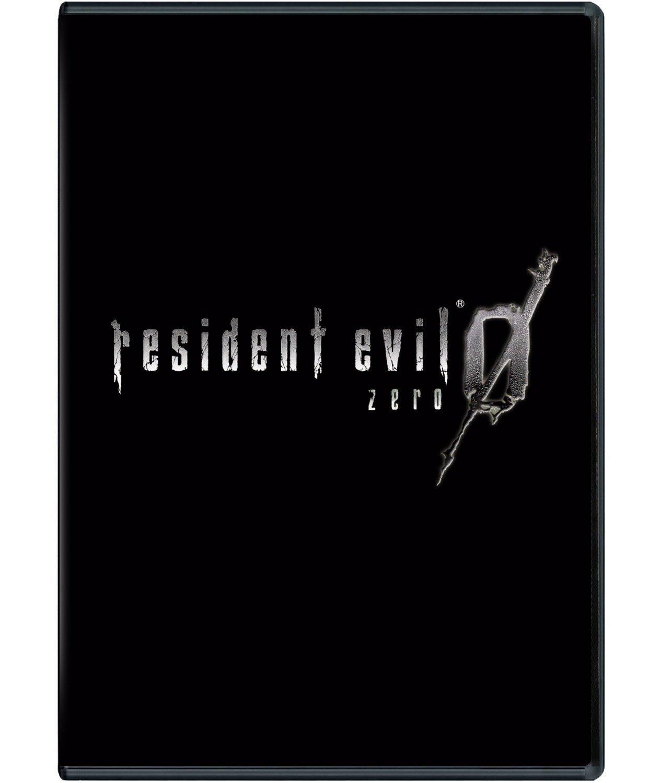 Resident Evil 0 HD (Xbox 360): Amazon co uk: PC & Video Games